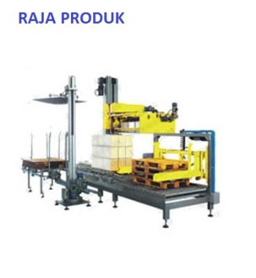 Jual Automatic Stacking Machine MD-100T Murah Bagus Berkualitas