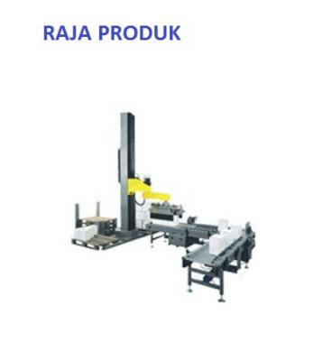 Jual Automatic Stacking Machine MD-25T Murah Bagus Berkualitas
