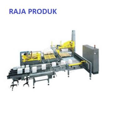 Jual Automatic Stacking Machine MD-65T Murah Bagus Berkualitas
