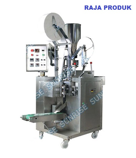 Jual Automatic Tea-Bag Packaging Machine Murah Bagus Berkualitas