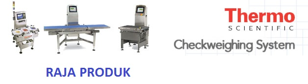 Jual Automatic Checkweighing System Versa Frame 44 Heavy-Duty Checkweigher Murah Bagus Berkualitas